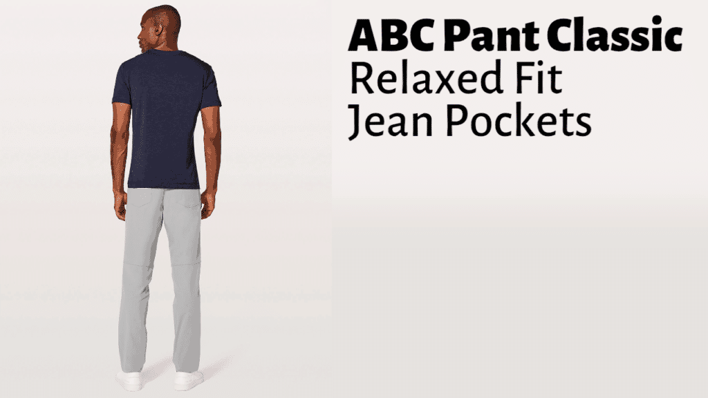 ABC Pant Review - God's gift to men? Or expensive marketing gimmick? 17