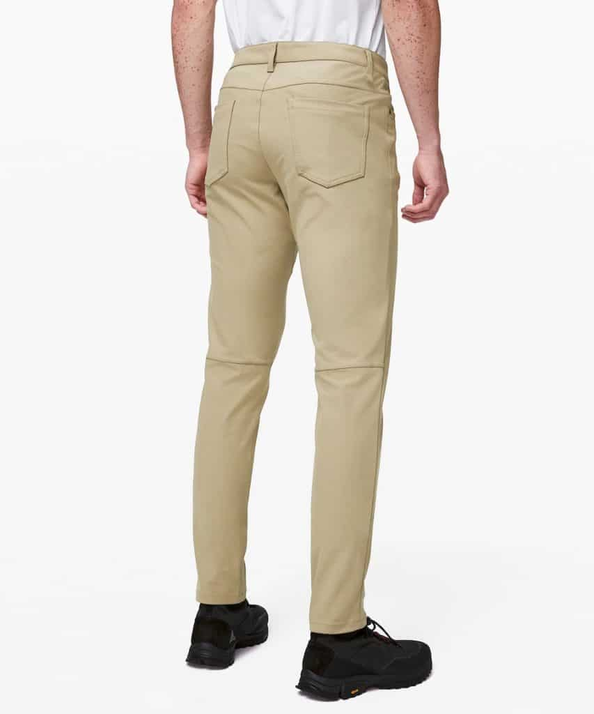 ABC Pant Review - God's gift to men? Or expensive marketing gimmick? 9