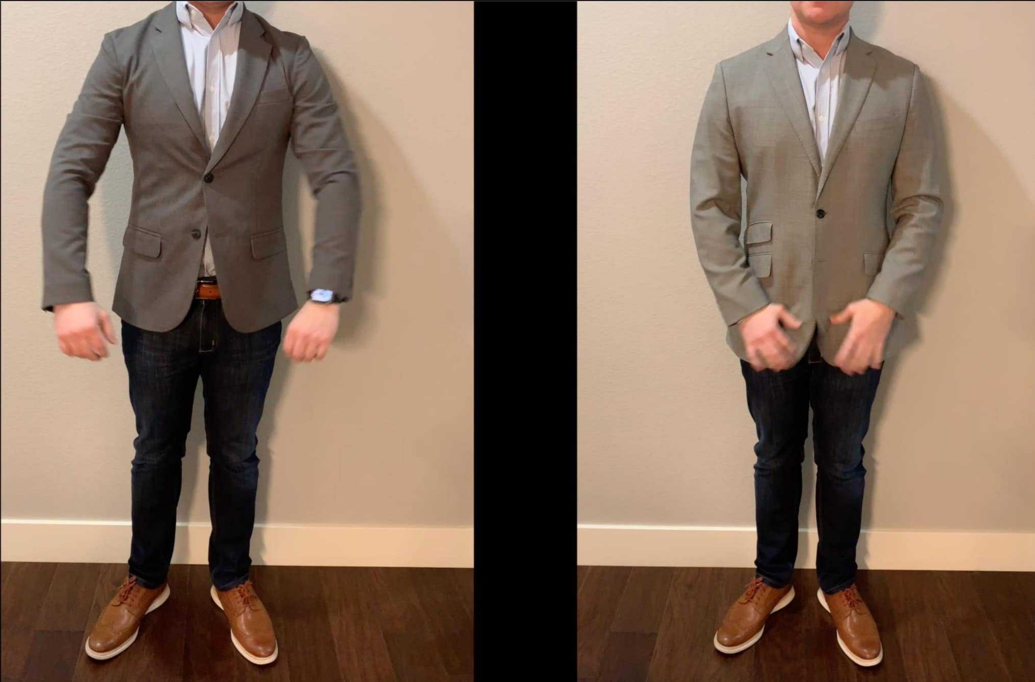 Bluffworks Suit Review: We Put The Ultimate Travel Suit To The Test 17