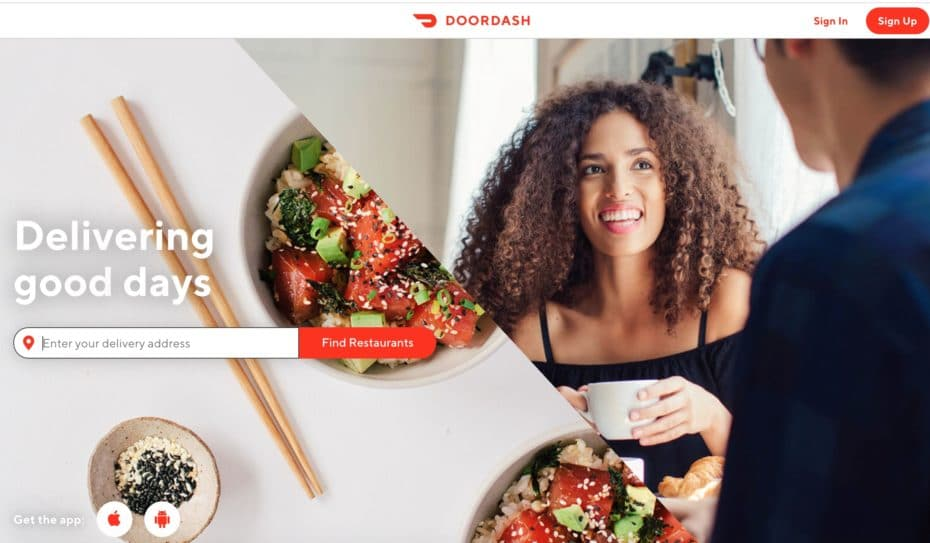 DoorDash Promo Code - Updated [current_date format='F, Y'] 1