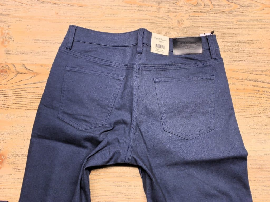 English Laundry 365 Pants