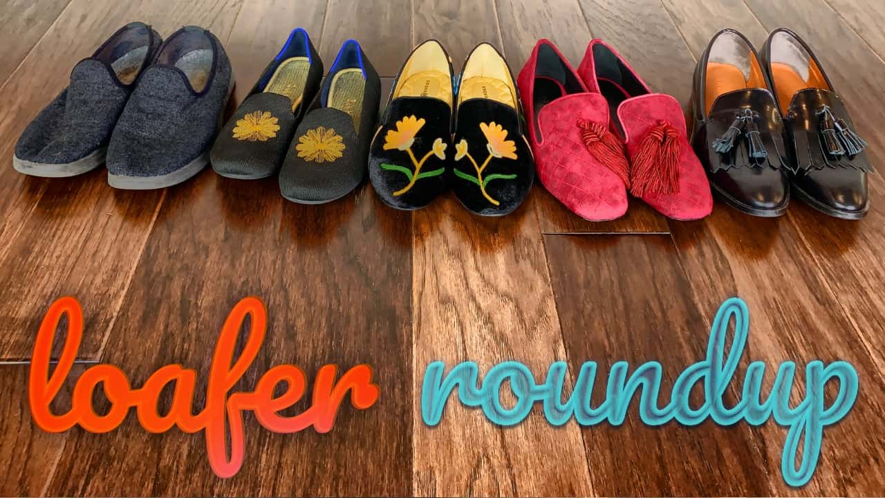 Loafer Review - Which brand is the best?