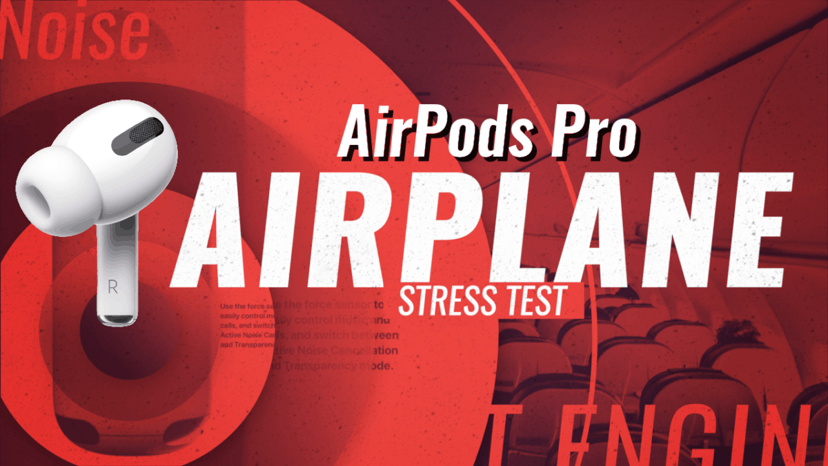 Apple AirPods Pro Noise Cancellation: How good is it? 1