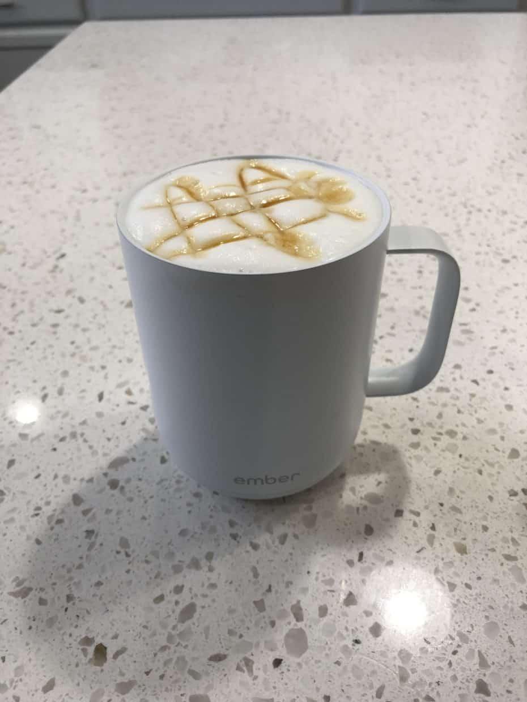 Ripple Barista Milk Foam