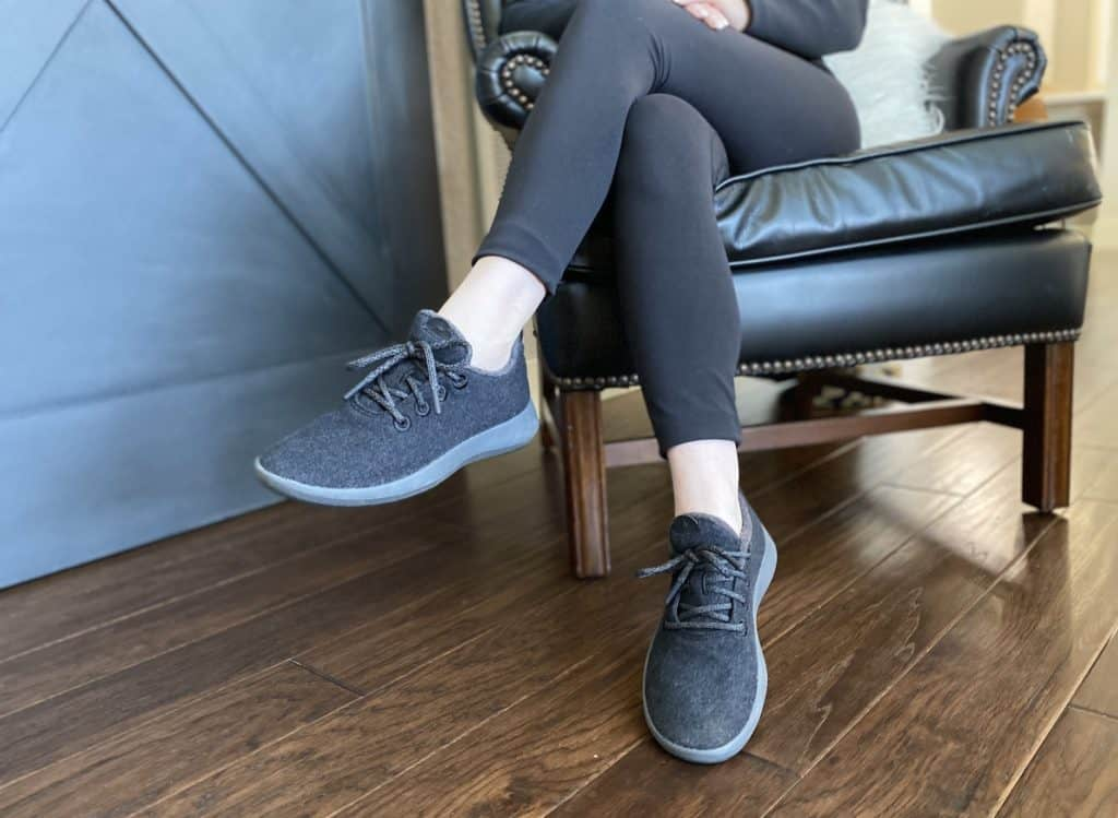 Vessi Shoes Review: Waterproof, washable... but any good? 6