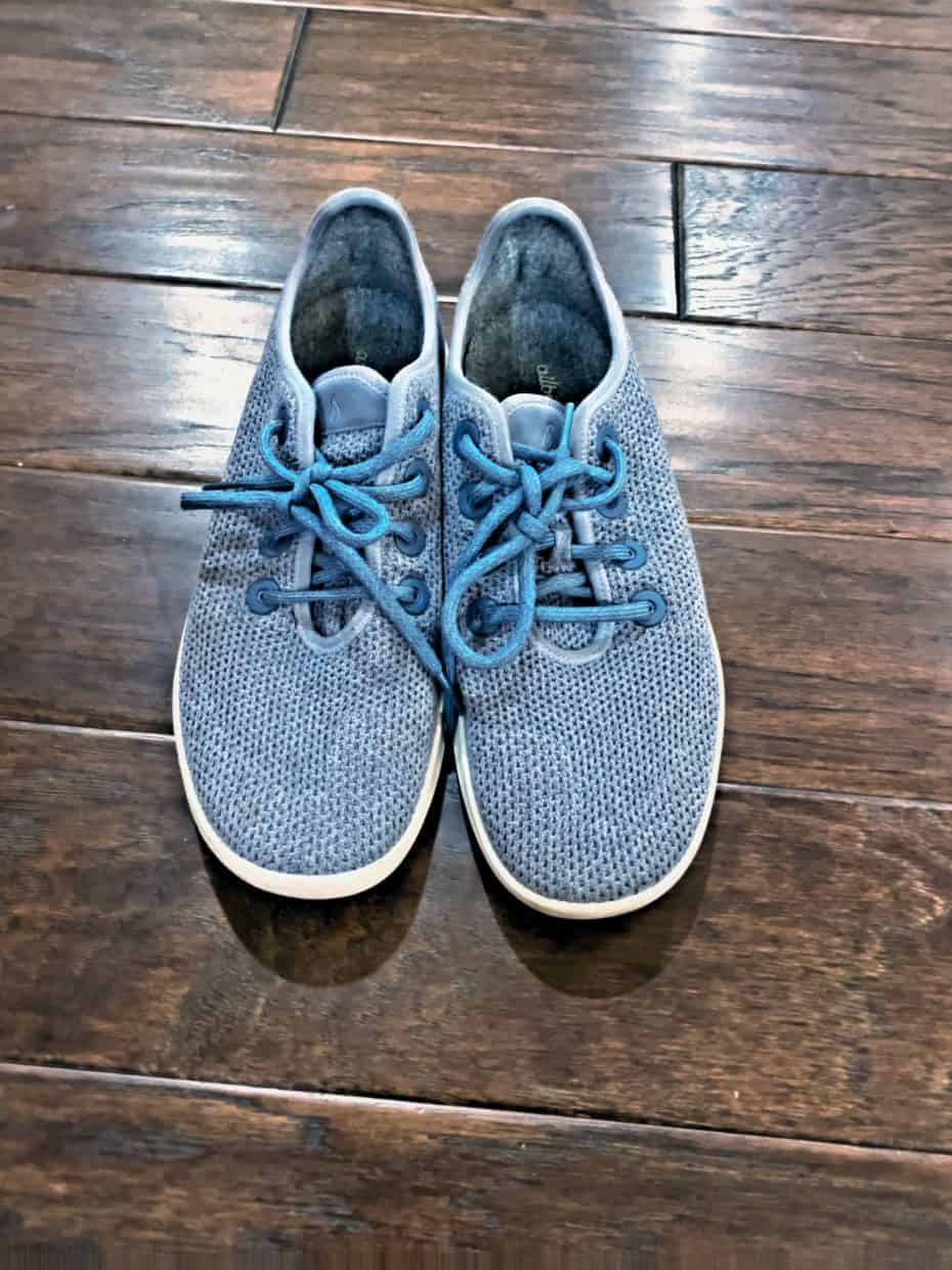 Allbirds Tree Runners Review - The best Allbirds? 1