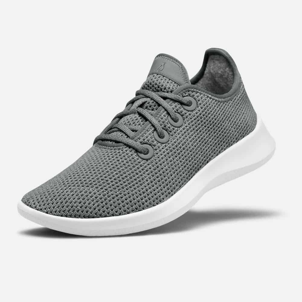 Giesswein wool knit shoe review - the answer to stinky, hot summer feet? 11