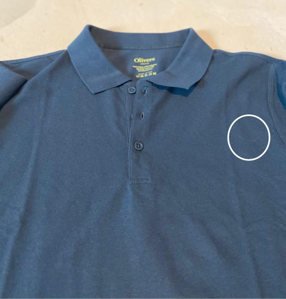 Olivers District Polo Review: Does the world need another polo shirt? 4