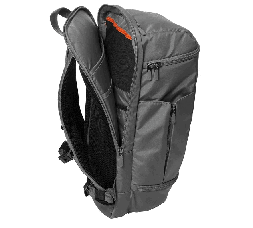 The best workout backpack? Stitch Traveler Backpack Review 1