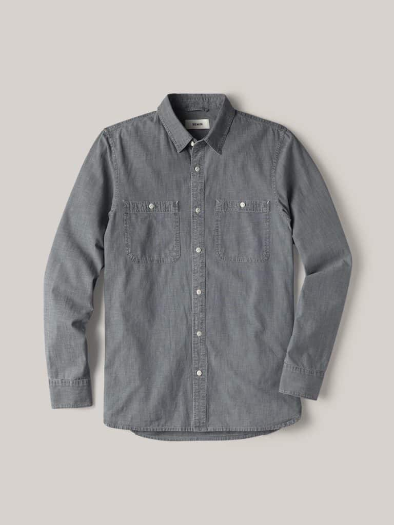 Buck Mason Review: 4 Years Later and a Closet Full of Quality Clothes 5
