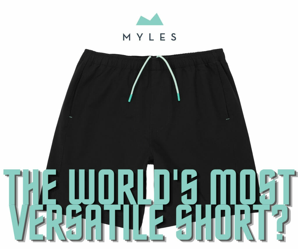 Myles Apparel Review - We test 9+ different shirts, shorts, and socks 8