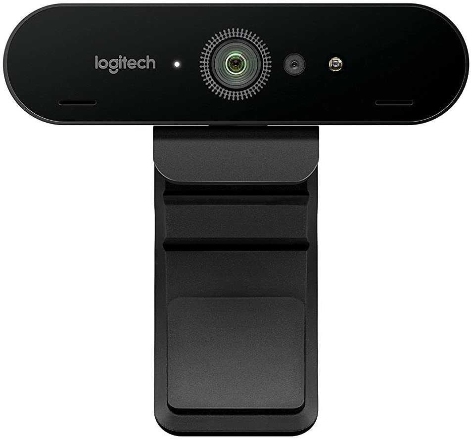 A great work from home gift: the Logitech Brio