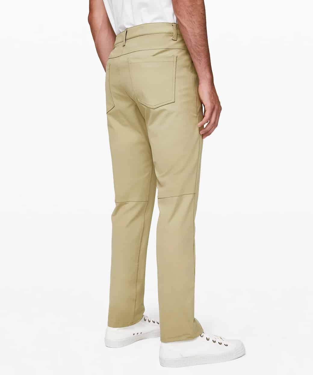 ABC Pant Review - God's gift to men? Or expensive marketing gimmick? 10