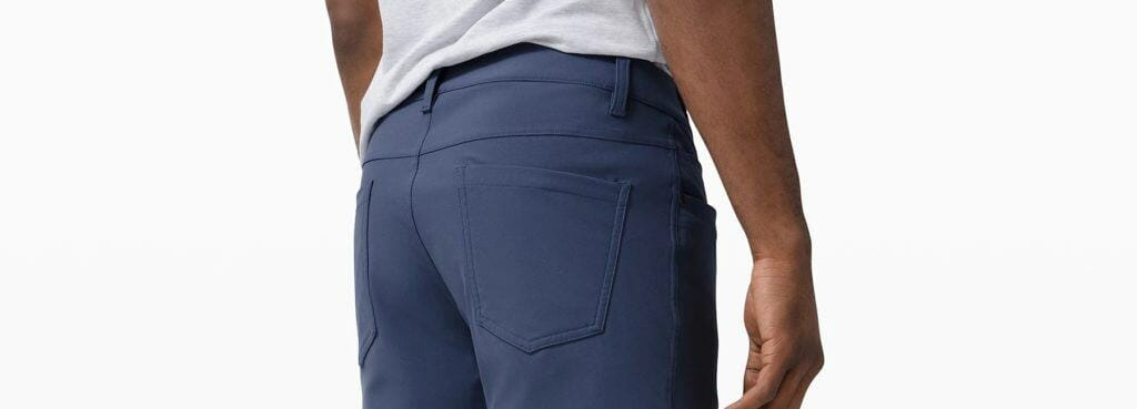 ABC Pant Review - God's gift to men? Or expensive marketing gimmick? 7