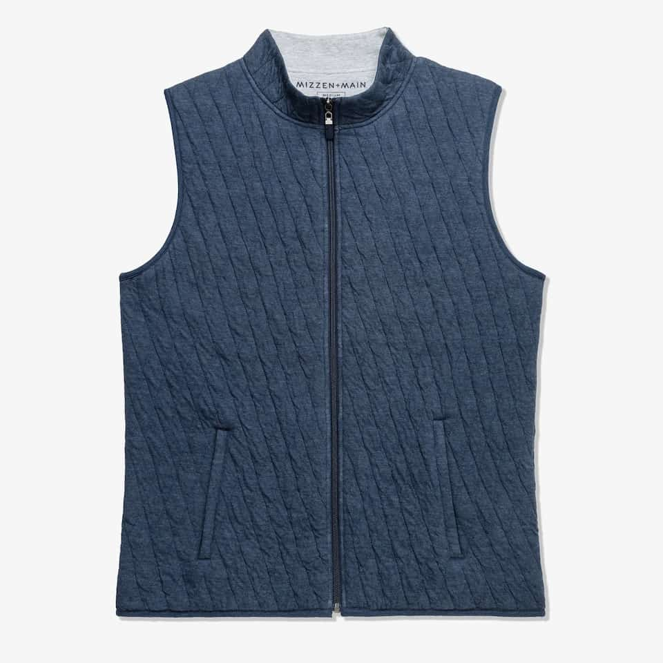 Mizzen + Main Fairway Vest Review