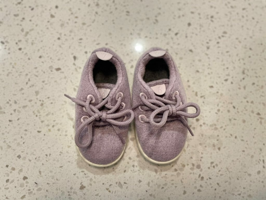 SmallBirds Review - The Best Toddler Shoe Ever Made? 12