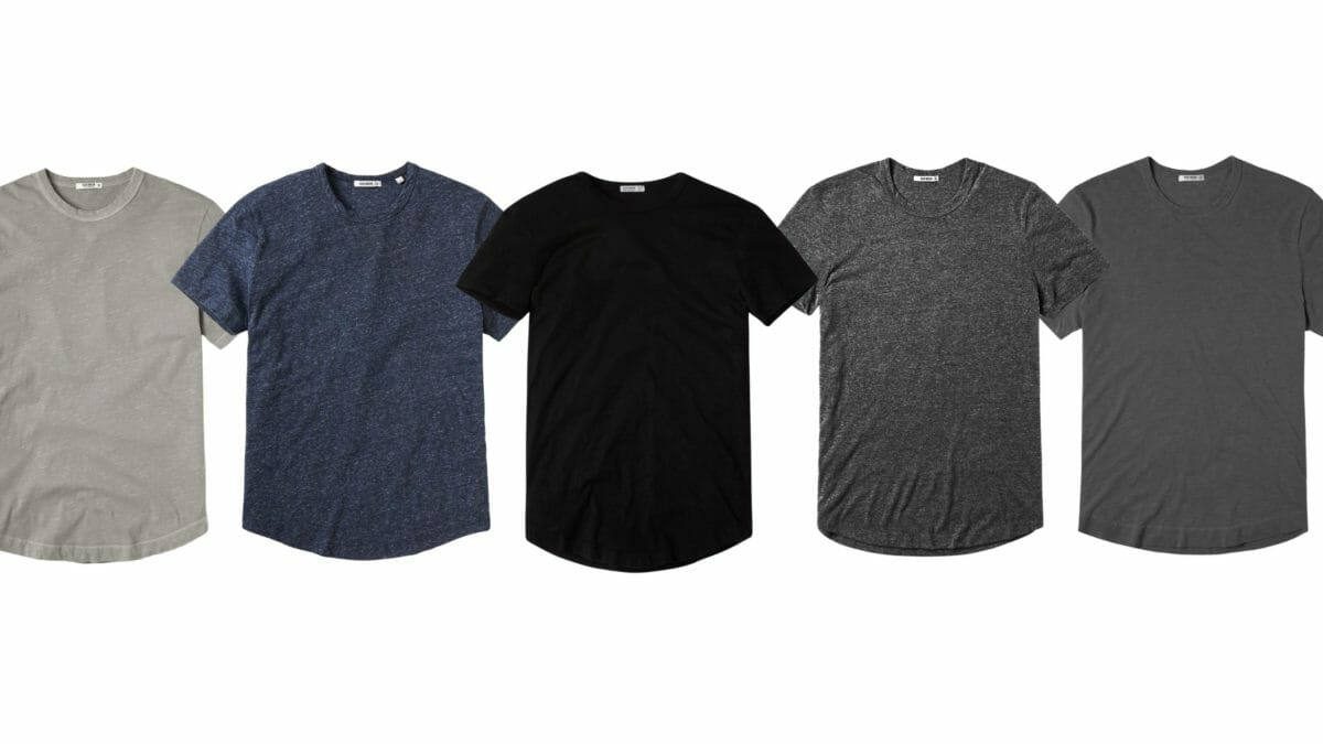 Buck Mason T-Shirt Review: Are Buck Mason Tees Worth it? 1