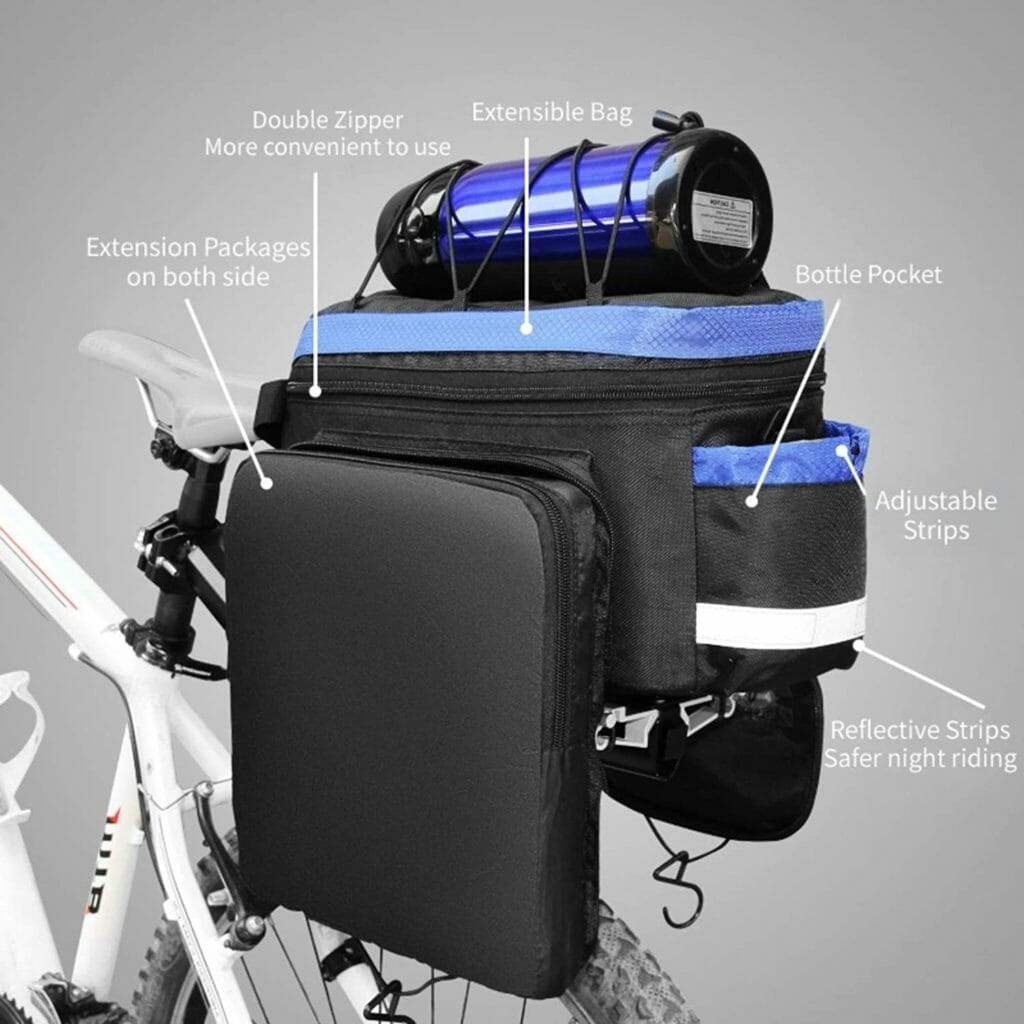 Best Rad Power Bike Accessories: 7+ You Don't Want to Miss 7
