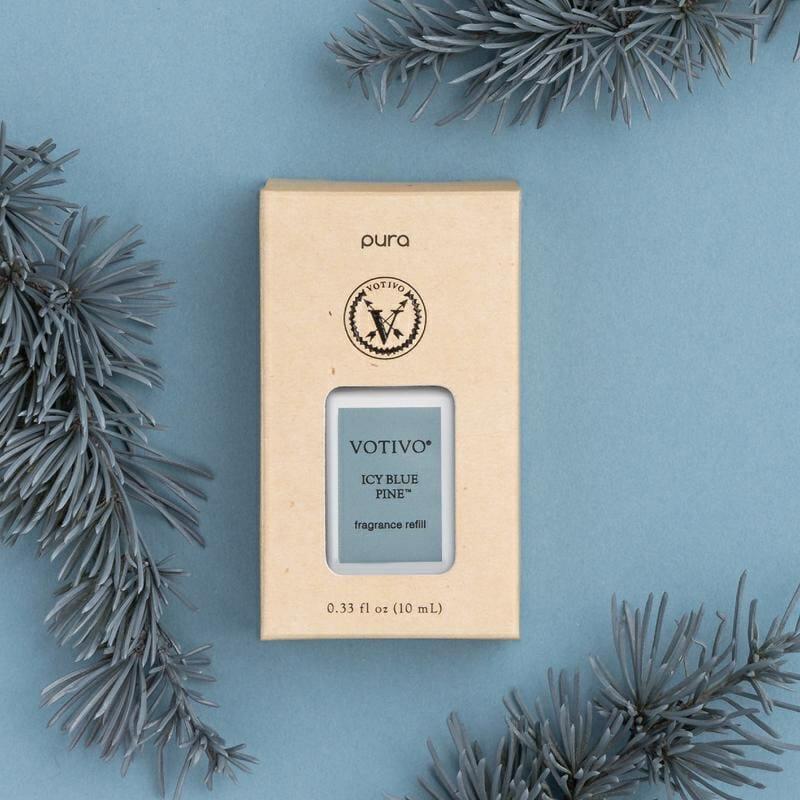 Votivo is one of our favorite pura scents