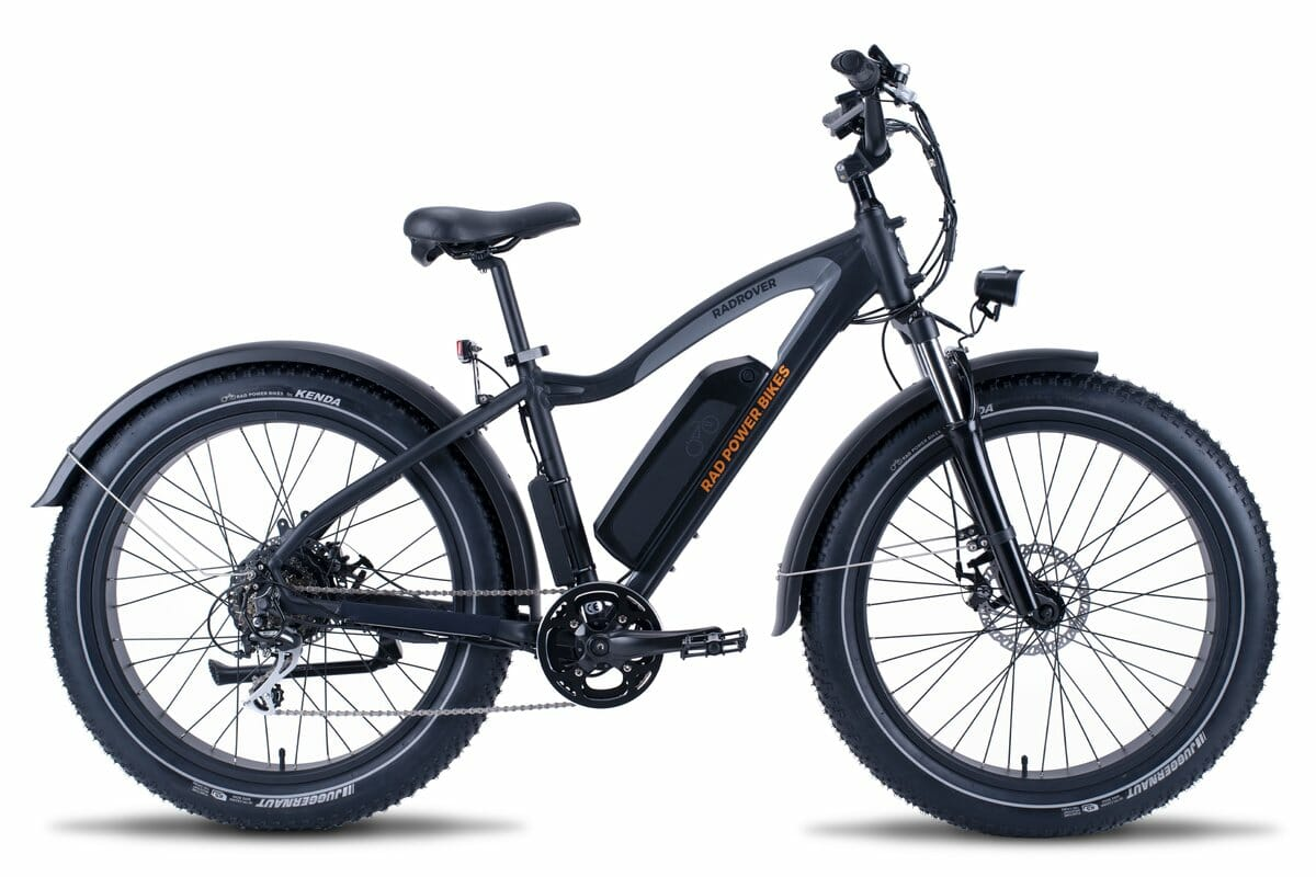 RadRover 5 Review: is America's #1 Fat Tire Bike Absolutely Worth It? 2