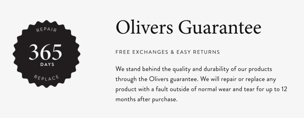 Olivers All Over Short Review: Designed with One Thing in Mind - Performance 34