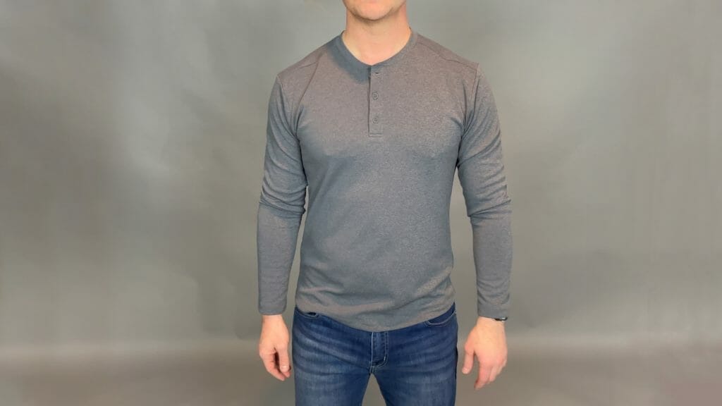 Twillory Henley Review: Comfortable, stylish, but also functional? 2