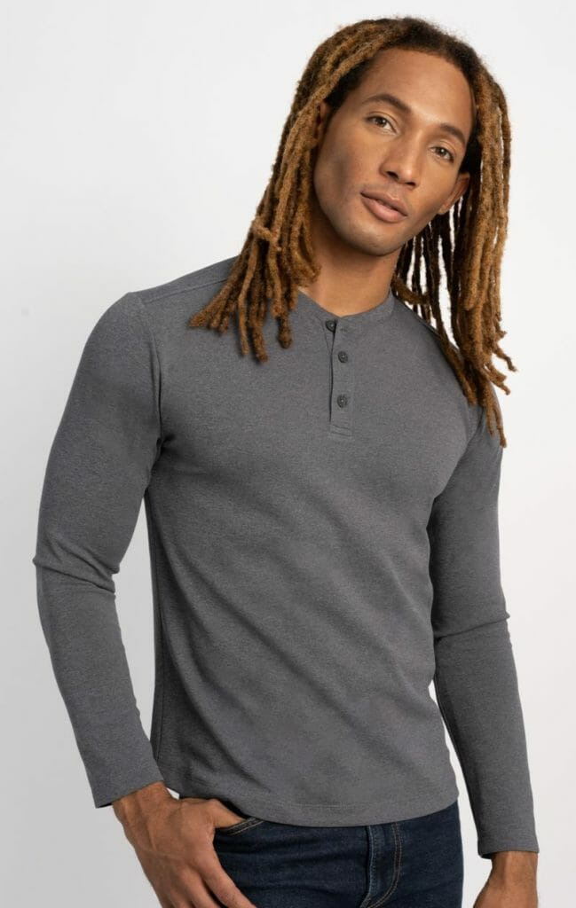Twillory Henley Review: Comfortable, stylish, but also functional? 5