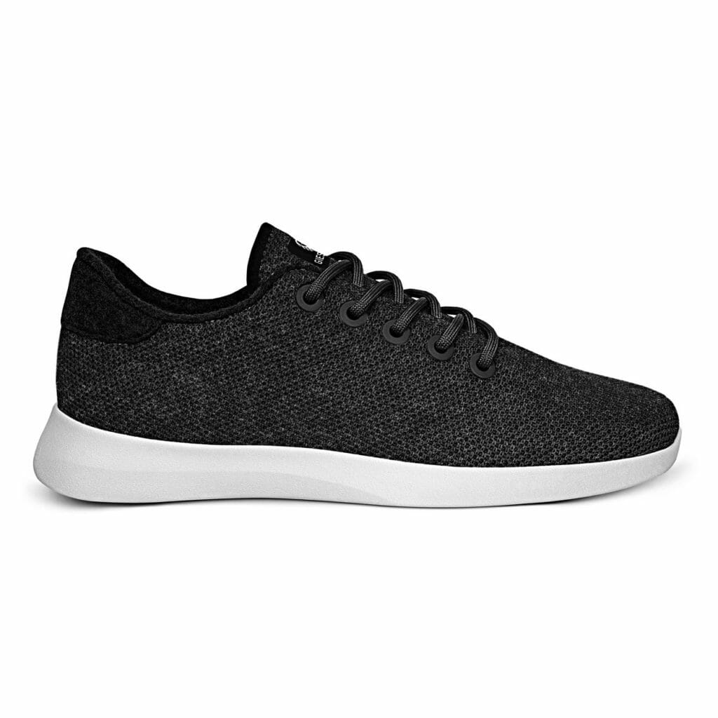 Giesswein wool knit shoe review - the answer to stinky, hot summer feet? 43