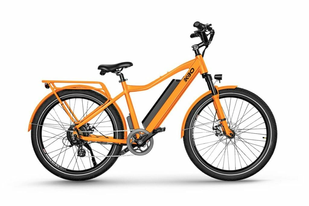 """KBO Breeze Review: The """"budget"""" eBike put to the test 4"""