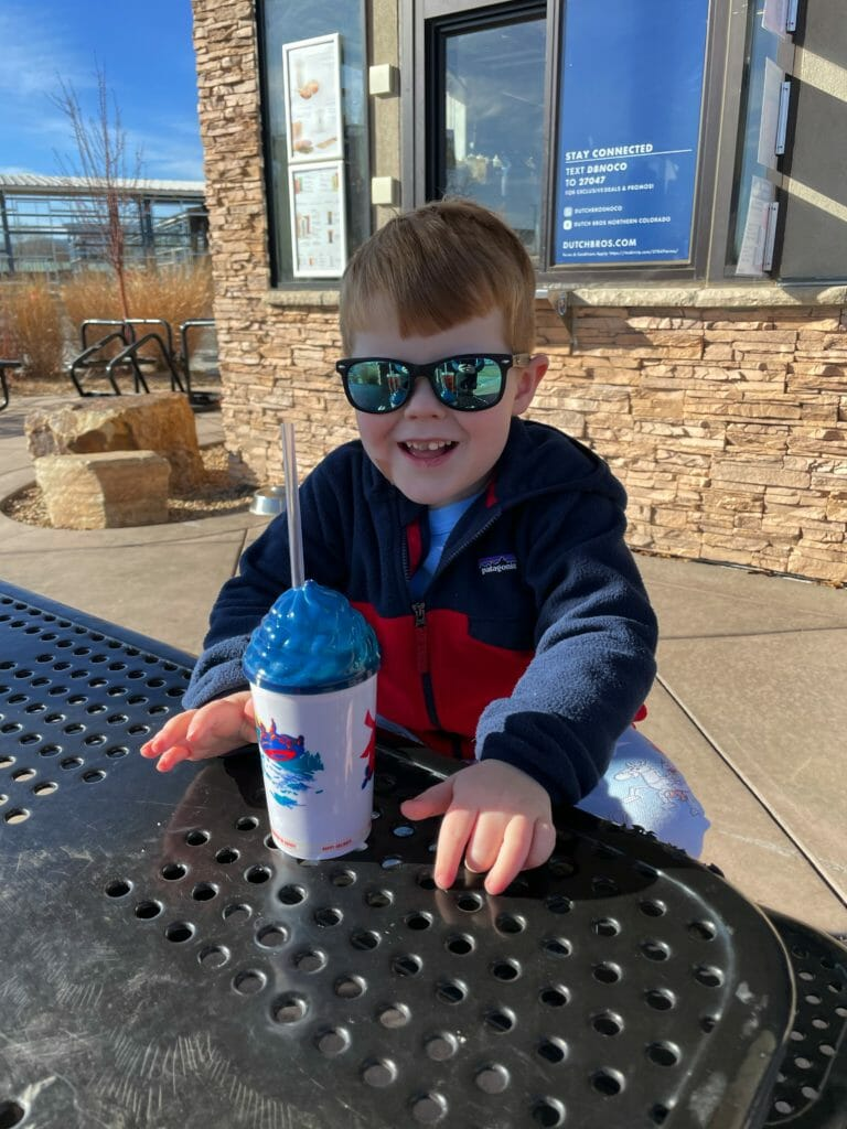 The Best Kids Sunglasses: Inexpensive Shades for kids age 1 - 5 that look great 10