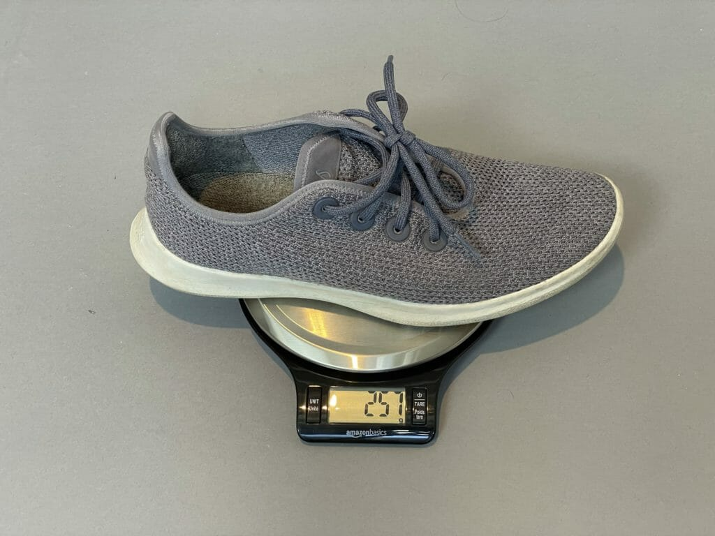 Giesswein wool knit shoe review - the answer to stinky, hot summer feet? 18