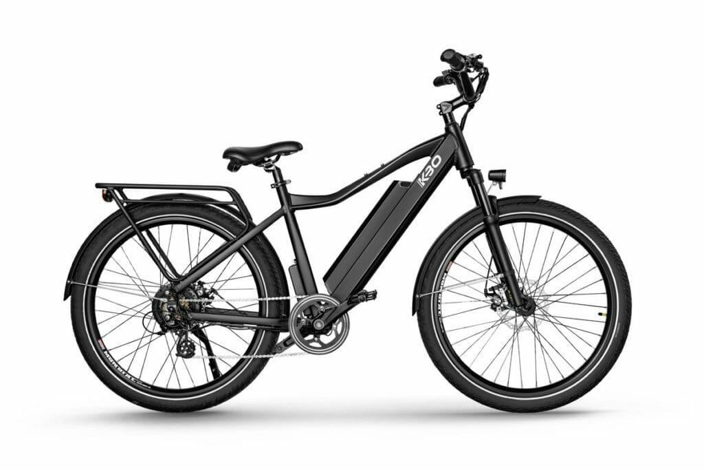 """KBO Breeze Review: The """"budget"""" eBike put to the test 3"""