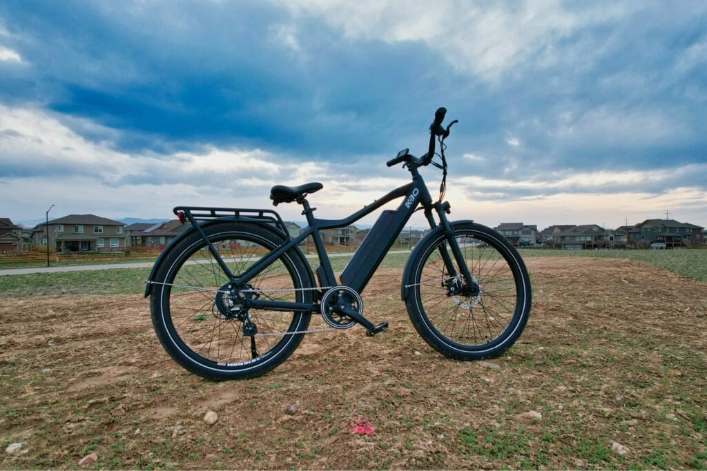 """KBO Breeze Review: The """"budget"""" eBike put to the test 2"""