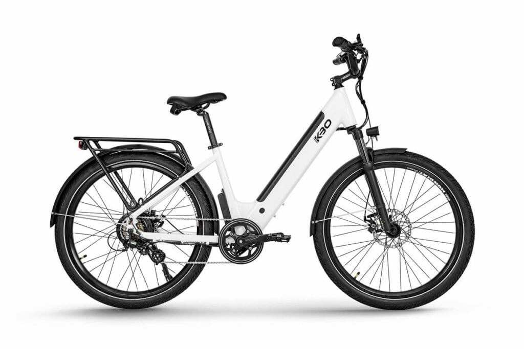 """KBO Breeze Review: The """"budget"""" eBike put to the test 8"""