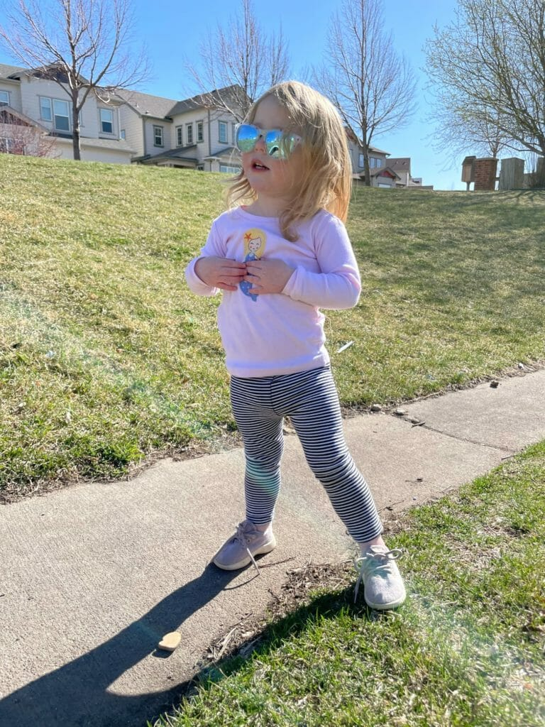 The Best Kids Sunglasses: Inexpensive Shades for kids age 1 - 5 that look great 7