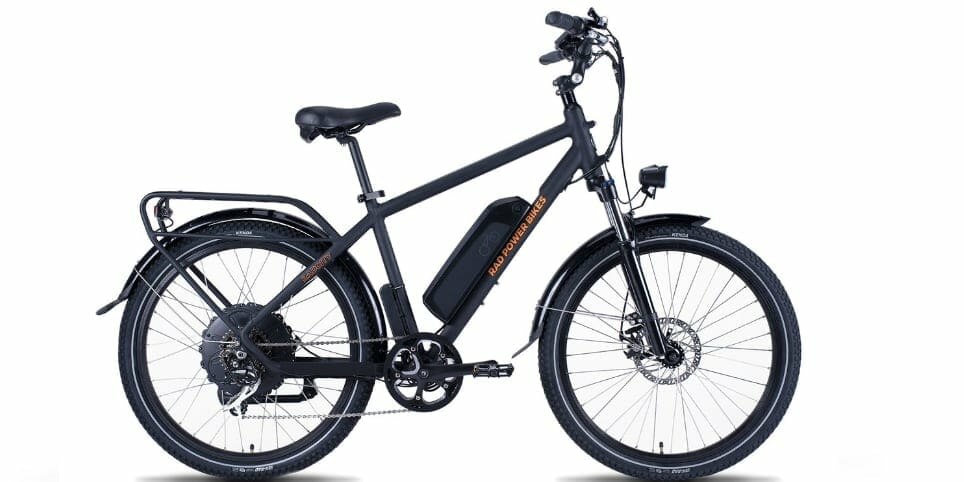"""KBO Breeze Review: The """"budget"""" eBike put to the test 18"""