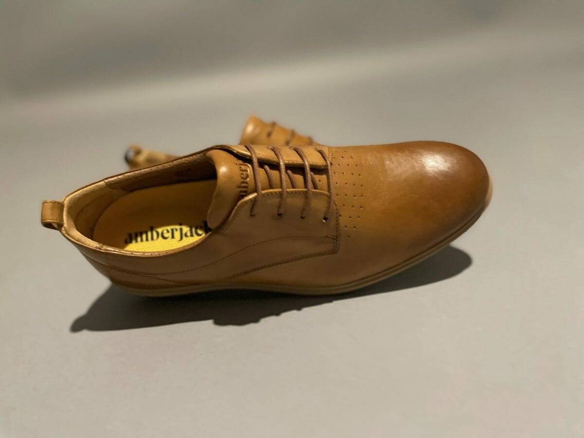 Amberjack Shoe Review: The Best Dress Shoes You'll Ever Own. Period. 1