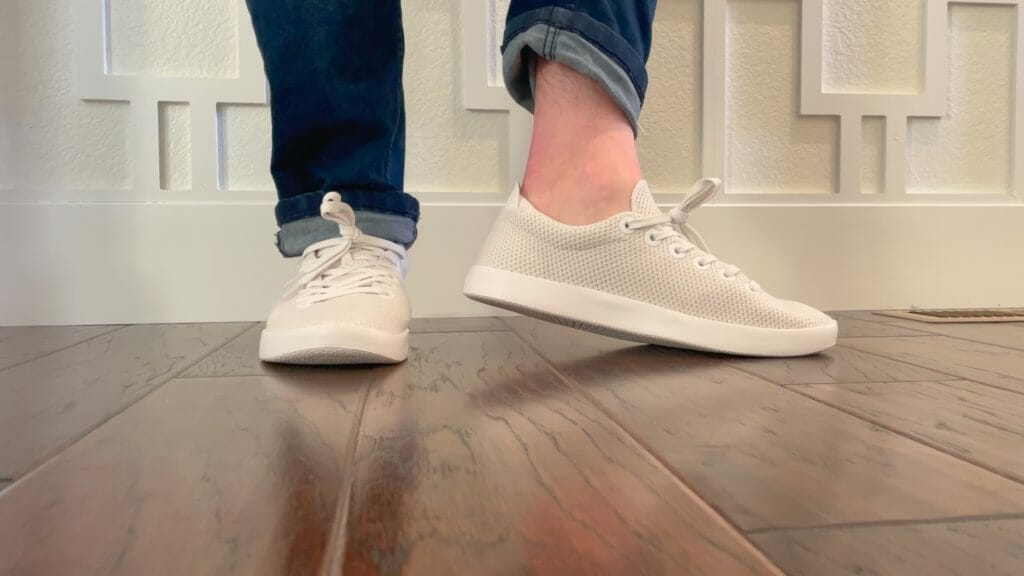 Allbirds Tree Piper Review - The best of all the Allbirds?? 12