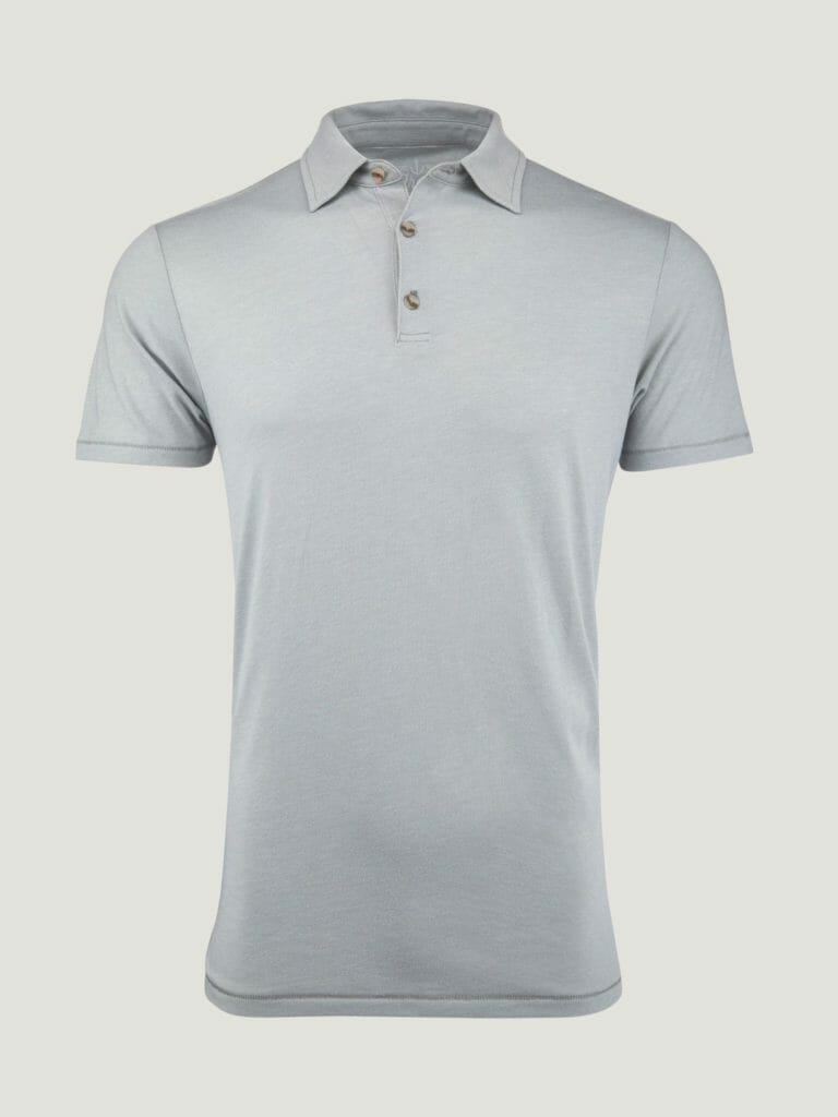 Fresh Clean Tees Polos Review: Made from Out-of-This-World StratuSoft 11