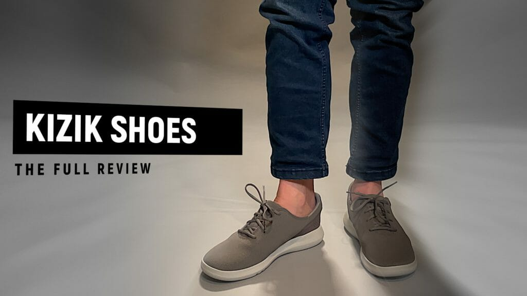 Kizik Shoes Review: Slip Ons for Lazy People - Gimmick or greatest shoe invention ever? 5