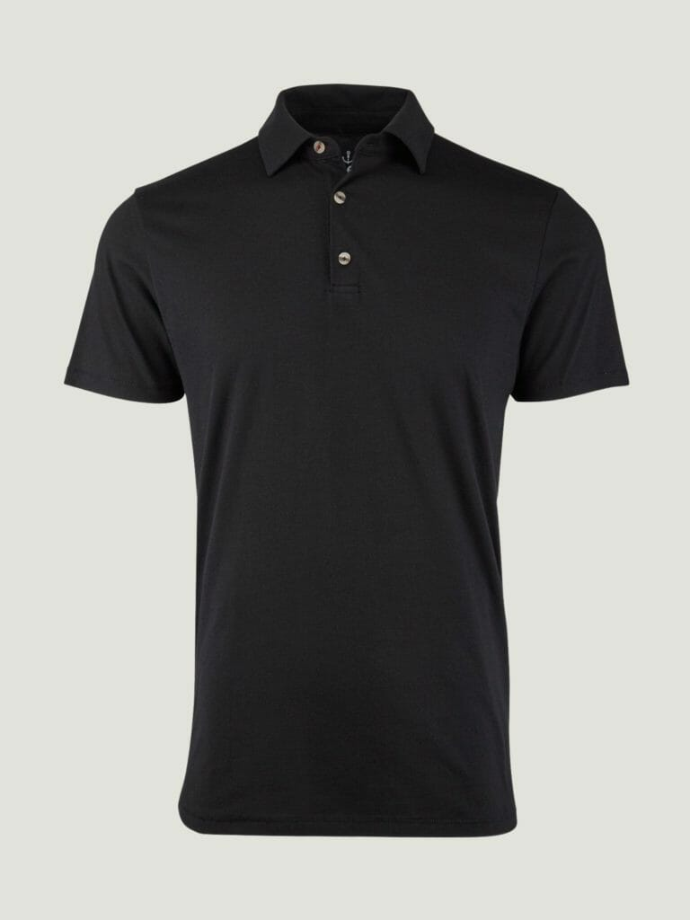Fresh Clean Tees Polos Review: Made from Out-of-This-World StratuSoft 4