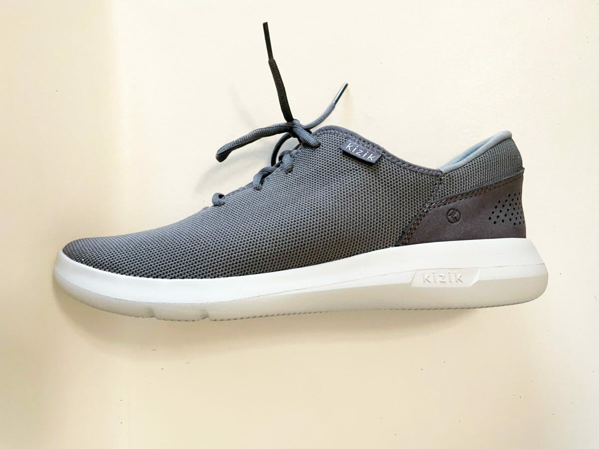 Kizik Shoes Review: Slip Ons for Lazy People - Gimmick or greatest shoe invention ever? 1