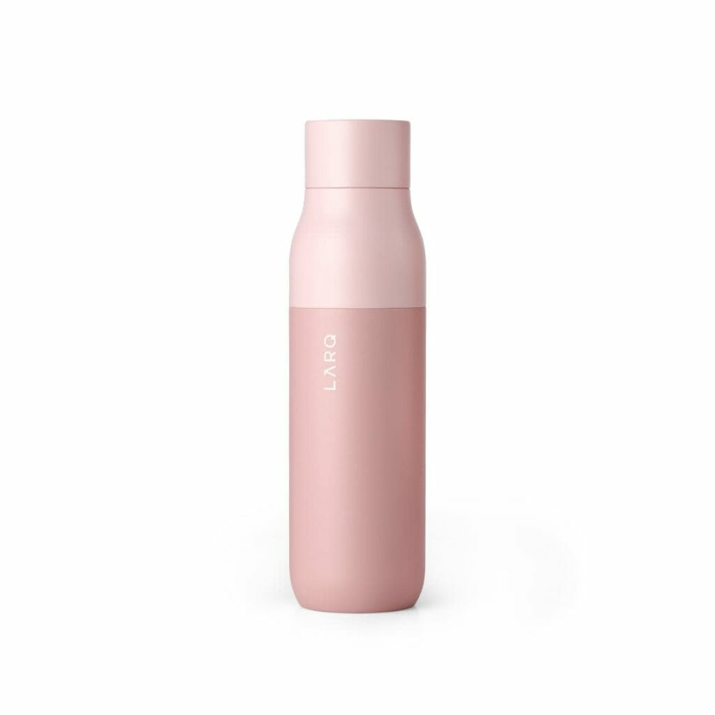 LARQ Bottle Review: Self-Cleaning Breakthrough... or bust? 16