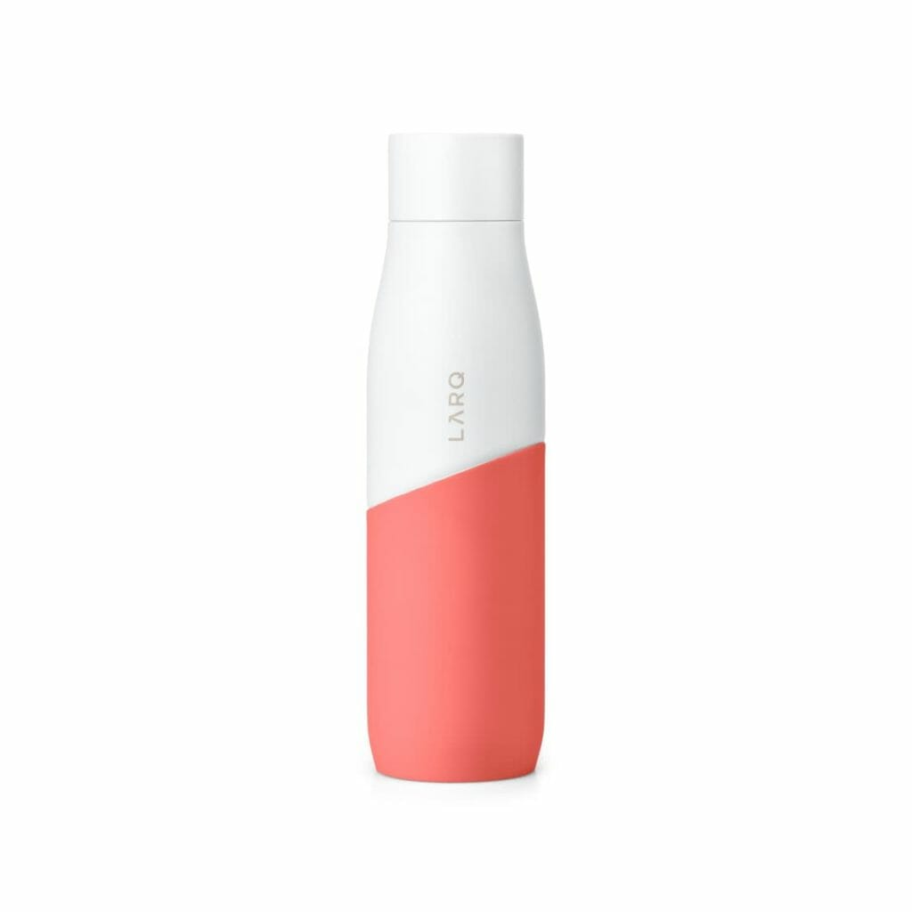 LARQ Bottle Review: Self-Cleaning Breakthrough... or bust? 14