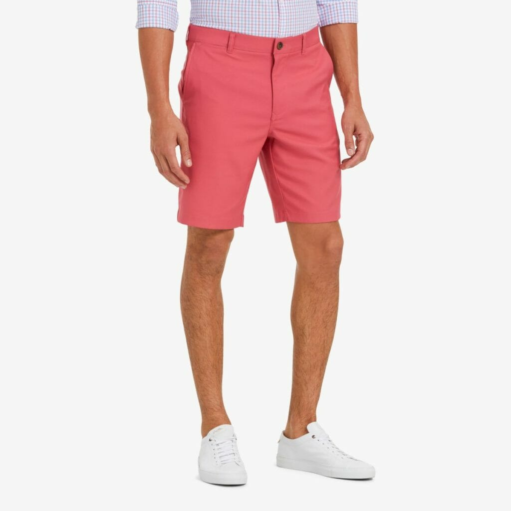 The Ultimate Guide to the Best Summer Shorts for Men: 4 can't-miss styles. 50