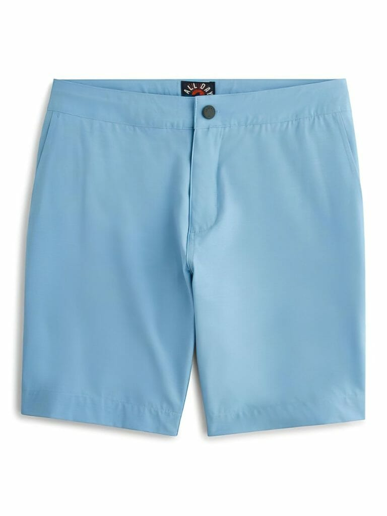 Faherty All Day Shorts Review - The shorts so good you won't want to take them off 9