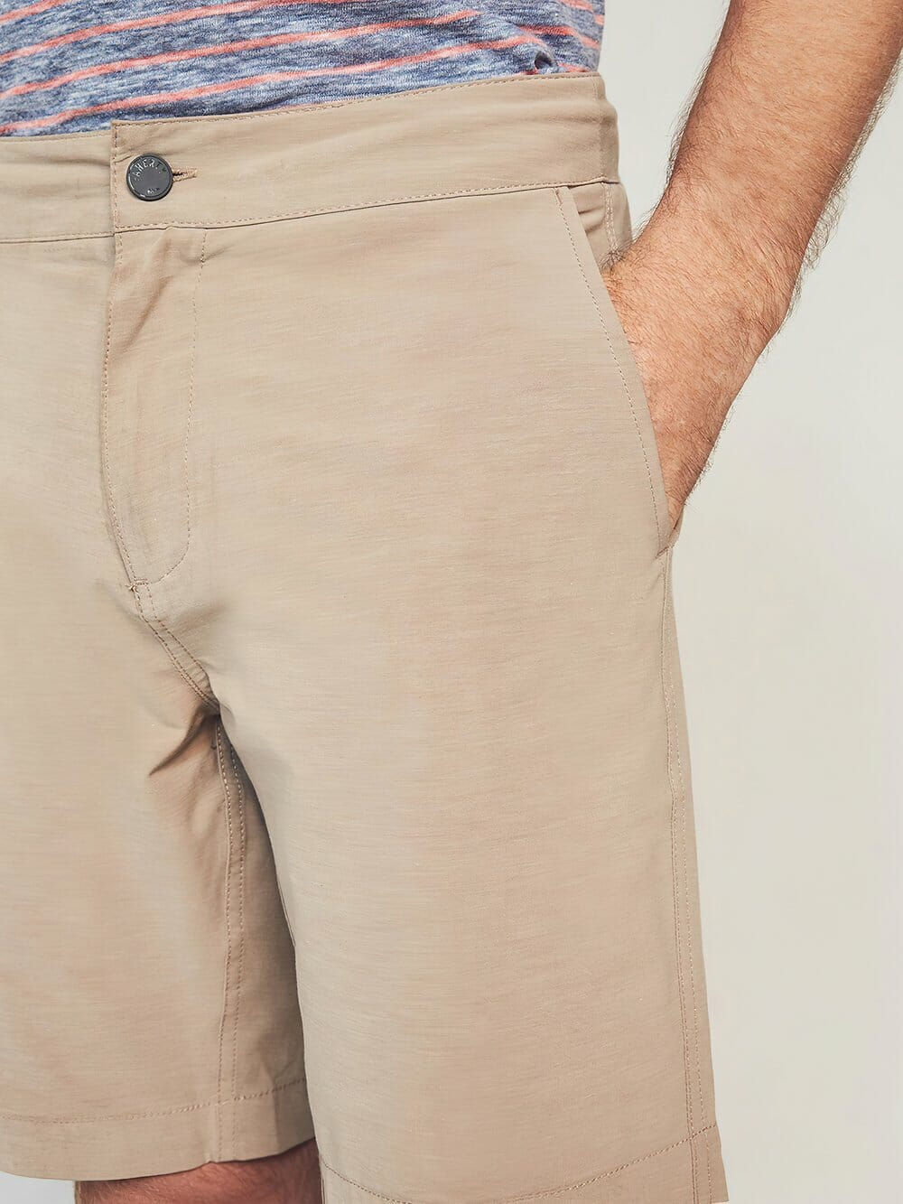 Faherty All Day Shorts Review - The shorts so good you won't want to take them off 3