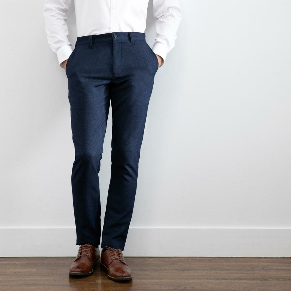 Bluffworks Suit Review: We Put The Ultimate Travel Suit To The Test 8