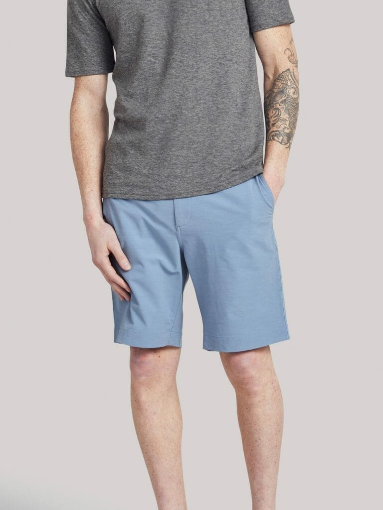 Faherty All Day Shorts Review - The shorts so good you won't want to take them off 13