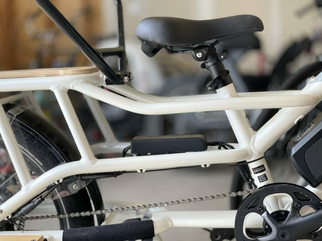 RadWagon 4 Review: The Ultimate Minivan of Electric Bikes (in the best way possible) 26